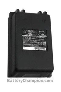 Battery for AUTEC FUA10
