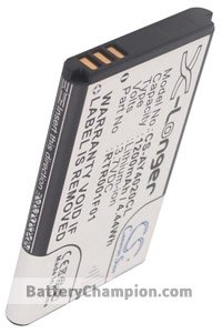Battery for Phonak DECT CP1