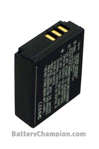 Akku für Panasonic Lumix DMC-TZ5
