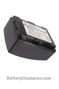 BTC-BP210MC batteri (1800 mAh, Sort)