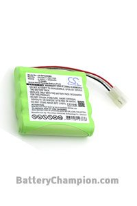Battery for Bullard PA20 Air Purifying System