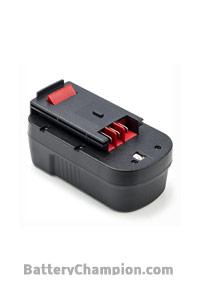 BTC-BPS718PW batterie (1500 mAh, Noir)