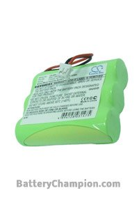 Battery for Radix City 40
