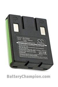 Akku für Sharp CL980ID