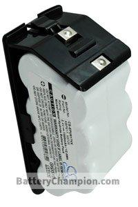 BTC-EPU617VX battery (1500 mAh)