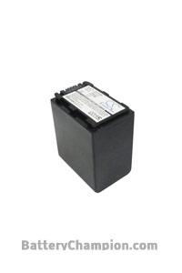Battery for Sony DCR-SR200E