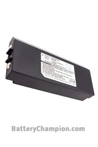 Battery for Hiab XS Drive H3786692