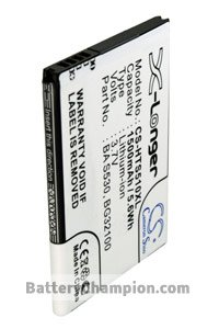 Batterie pour HTC Desire S