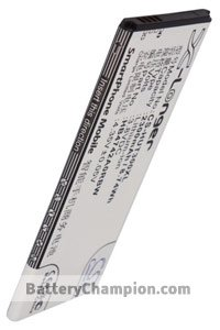 BTC-HUT300XL Μπαταρία (2300 mAh)