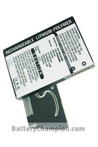 BTC-IP6500ML batteria (1500 mAh, Nero)