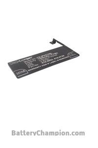 BTC-IPH510SL batteri (1500 mAh)