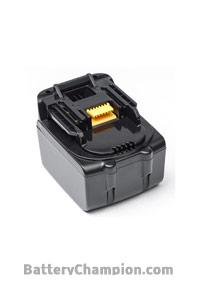 BTC-MKT130PX batería (3000 mAh, Negro)