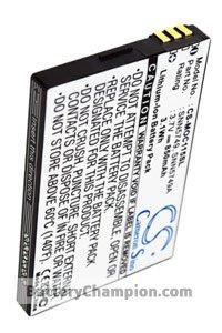 Batería para Motorola C139