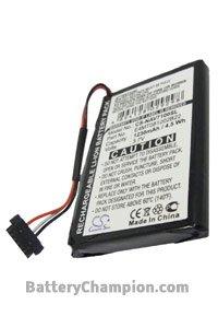 BTC-NAV7100SL batterie (1230 mAh)
