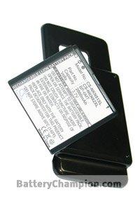 BTC-NKN81XL Μπαταρία (2000 mAh, Μαύρο)