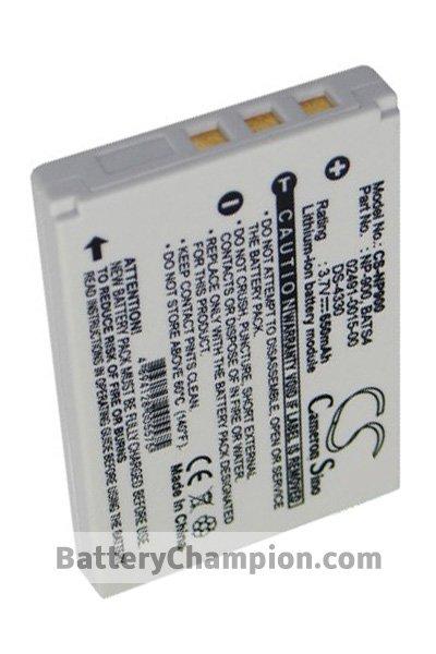Batería Para prima Bats4 02491-0015-00 Np-900 02491-0037-00 Sl-6 Ds-4330 Ds-4341