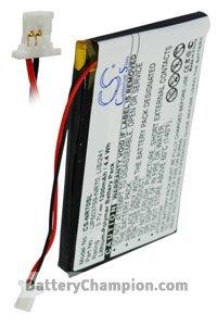 Battery for Sony Clie NX70