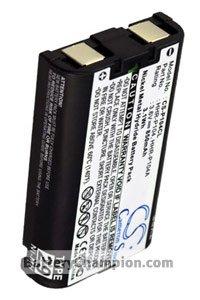 BTC-P104CL batería (850 mAh)
