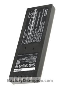 Replacement Battery For FLUKE 116-066