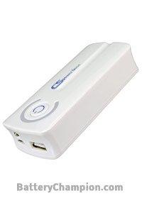 BTC-PW003W Externes Akku Pack (5600 mAh, Weiß)