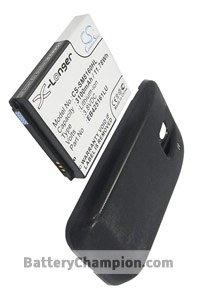 BTC-SM8160HL batteria (3500 mAh, Nero)