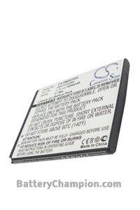 Batteri för Samsung GT-I5500 Galaxy 5