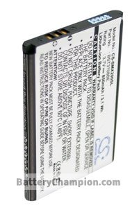 Akku für Samsung SGH-X520
