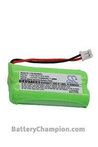 BTC-SX383CL batería (650 mAh)