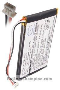 BTC-TM920SL batería (1300 mAh)