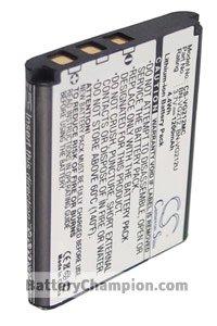 Batterie pour JVC GZ-V515