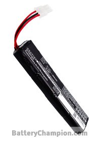 Battery for MRL Jumpstart AED