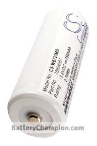 Battery for Welch Allyn 72300