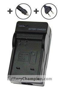 Netzadapter für Panasonic Lumix DMC-FS3