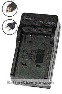 Netzadapter für Sanyo VPC-T850