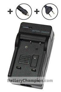 BTE-ADPT-NP-40 2.52W Batterieladegerät (4.2V, 0.6A)