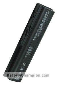 Batterie pour Compaq Presario C763tu