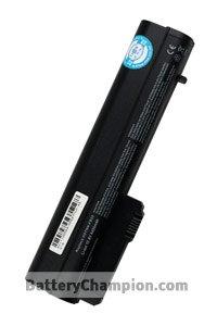Accu voor HP EliteBook 2540p