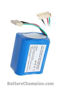 Batterie pour iRobot Braava 380