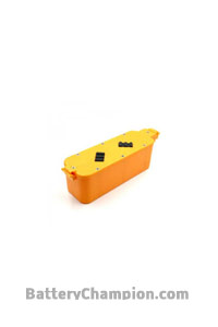 Battery for iRobot Roomba 400