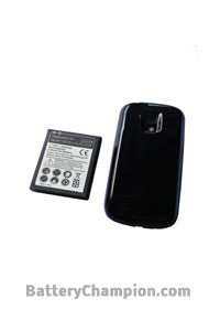 Battery for Samsung Galaxy S3 Mini