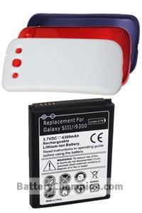 Batterie pour Samsung GT-I9300