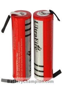 Battery for Bosch IXO