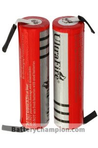 Batterie für Philips SensoTouch 3D RQ1290