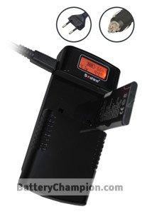 Netzadapter für Vivitar Vivicam 3830S