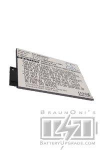 BTC-ABD003SL battery (1900 mAh)