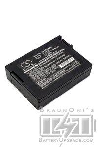 Batteri för Ubee U10C022