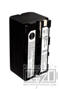 BTC-F750 acumulator (4400 mAh, Gri închis)