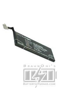 BTC-IPH450SL battery (1450 mAh)