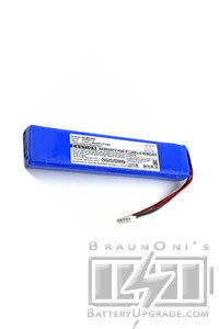 Battery for JBL Xtreme