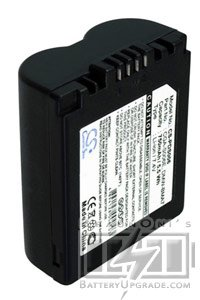 Battery for Leica V-LUX1